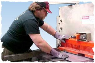 Prototek Shearing Prototek Manufacturing