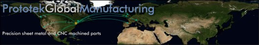 Prototek Global Manufacturing